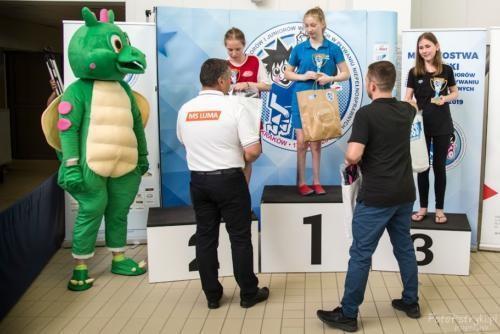 Mistrzostwa Polski Juniorów  w Pływaniu Niepełnosprawnych 2
