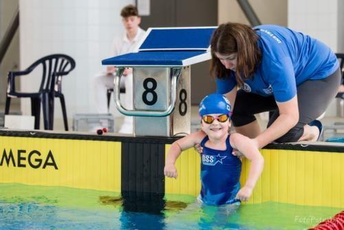 Mistrzostwa Polski Juniorów  w Pływaniu Niepełnosprawnych 6