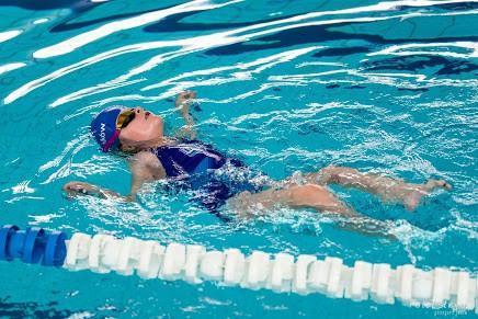 Mistrzostwa Polski Juniorów  w Pływaniu Niepełnosprawnych 8