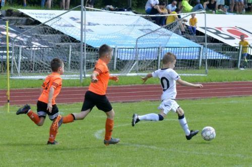 mecz piłki nożnej dla dzieci 27