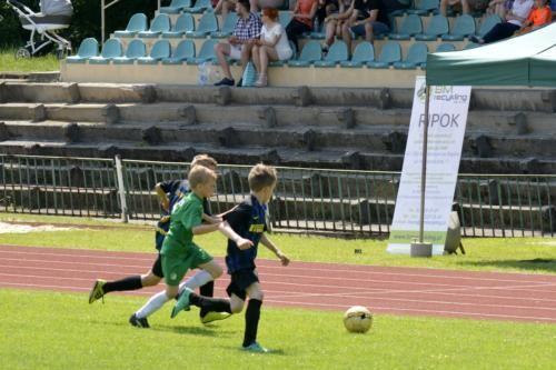 mecz piłki nożnej dla dzieci 28